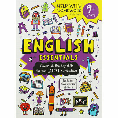 £3.50 • Buy English Essentials: Help With Homework By Igloo Books (Paperback), Books, New