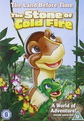 £3.99 • Buy The Land Before Time:The Stone Of Cold Fire (DVD)
