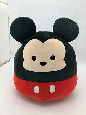 $ CDN25.99 • Buy Squishmallow Mickey Mouse | 20  Plush Pillow Doll | **DAMAGED EAR