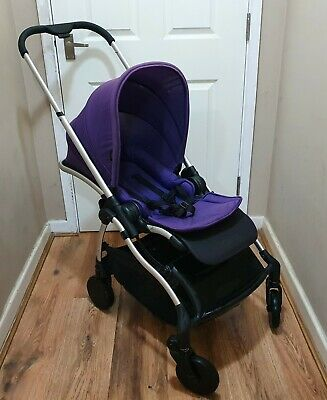 ICandy Raspberry Single Pushchair In Purple  • 48£