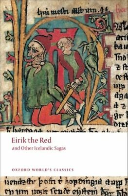 Eirik The Red And Other Icelandic Sagas Ag  • 8.32£