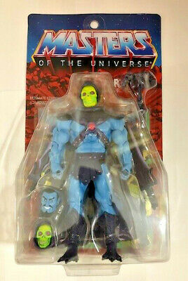 $699.99 • Buy MOTUC Skeletor  Masters Of The Universe Classics Super7 Ultimates MOC