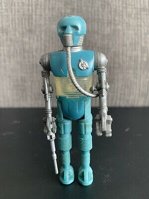 $ CDN1.25 • Buy Vintage Star Wars 1980 2-1B TOO-ONEBEE COMPLETE ORIGINAL Prong GREAT Condition