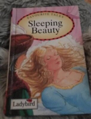 Ladybird Book,favourite Tales,Sleeping Beauty  • 2.30£