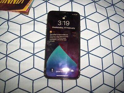 AU230.50 • Buy Iphone X 256 Gig Unlocked