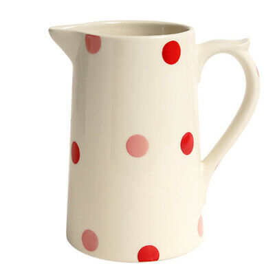 £9.50 • Buy Red Spot By Fairmont & Main - Large Jug 850ml