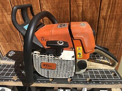 $699 • Buy Stihl 044 Chainsaw. Power Head Only