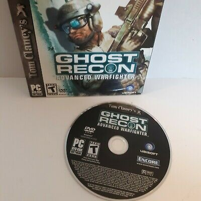 AU25.69 • Buy 5 PC Games Ghost Recon Medal Of Honor Company Of Heroes Farcry 2 Armed Forces