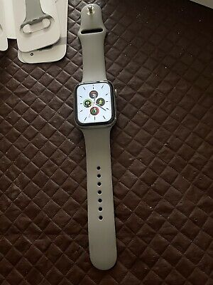 AU1100 • Buy Apple Watch Edition Series 6 44mm Titanium Cellular As New + 6 Watch Bands