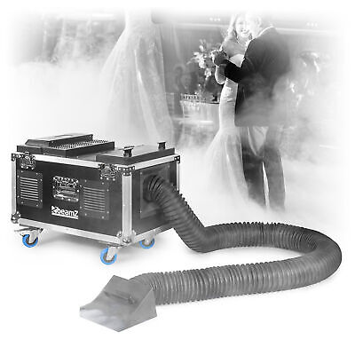 £1099 • Buy LF3000 Professional Low Fog Mist Dry Ice Machine Stage Event Wedding First Dance