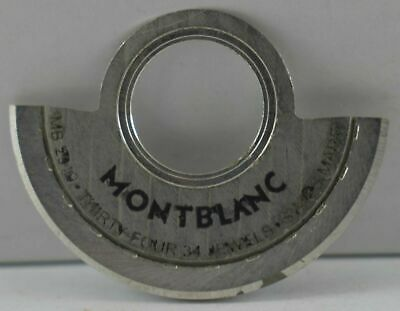 $ CDN13.69 • Buy Vintage Montblanc Eta Watch Rotor For Parts And Repair/replacement Work P-2446