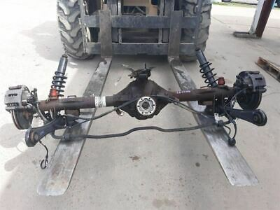 $900 • Buy 05-10 Ford Mustang Oem Rear Axle Assembly 8.8  Ring Gear Abs 3.31 Ratio Standard