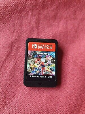 Mario Kart 8 Deluxe (Switch) CART ONLY • 32.99£