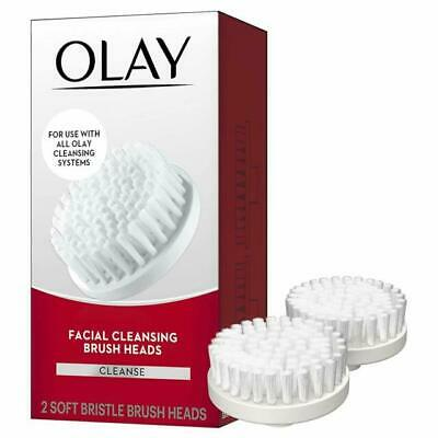 AU20.15 • Buy ProX By Olay Twin Pack Replacement Brush Heads For ProX Cleansing System 2/Lot