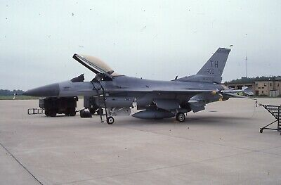$19 • Buy F16  A-10 Aircraft Military Planes  LOT OF 12 Slides 35mm #15
