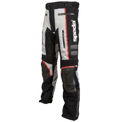 Spada Ascent Motorcycle Trousers Mens Waterproof Motorbike Premium Touring New • 124.98£