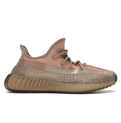 $ CDN363.42 • Buy Adidas Yeezy Boost 350 V2 Sand Taupe Size 8 DS BRAND NEW
