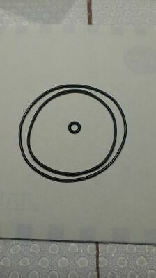 £9.50 • Buy SEIKO 6306, 6309  7548, 7549 Seiko Diver Watch Gasket Kit - See List For Model