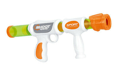 AU36.99 • Buy Gun Toy Blast Popper For Kids Learning Indoor Outdoor Play Educational Fun Toy