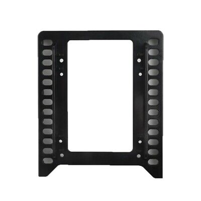 AU9.99 • Buy 2.5 SSD SAS HDD To 3.5 Hard Drive Bay Adapter Mounting Bracket Support Mount