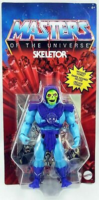 $27.82 • Buy Masters Of The Universe Origins 2020  Skeletor Action Figure IN STOCK Mattel NEW