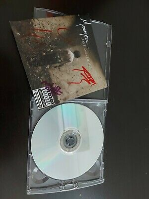 AU9.99 • Buy Mudvayne - Lost And Found CD/DVD Signed
