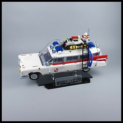 £29.99 • Buy Ghostbusters™ ECTO-1 Acrylic Display Stand For LEGO Model (10274)