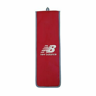 £9.99 • Buy 2021 New Balance Red Half Length Cricket Bat Cover Free Postage