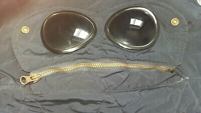 Cp Company Mens Goggle Jacket Size 58 XXL RRP £650 (Removeable Goggles) • 280£