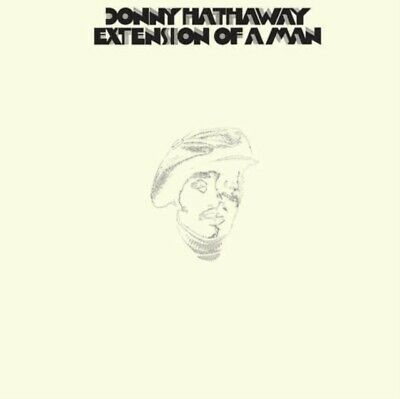 £21.50 • Buy DONNY HATHAWAY Extension Of A Man Vinyl NEW & SEALED