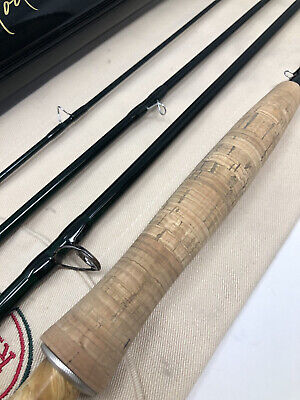 $ CDN791.31 • Buy R.L. Winston BIII-X 9ft, 5wt, 4pc Fly Rod ~ 590-4