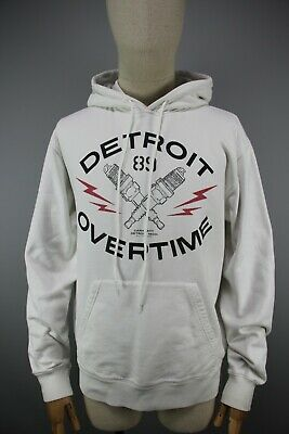 £100.94 • Buy Fred Perry X Nigel Cabourn Navy Training Zip Hoody Size M