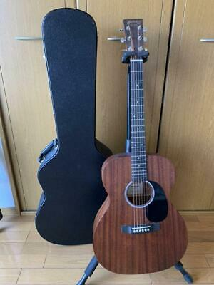 $1156 • Buy Martin & Co 000RS1 Road Series Natural 6 String Acoustic Guitar Made In Mexico