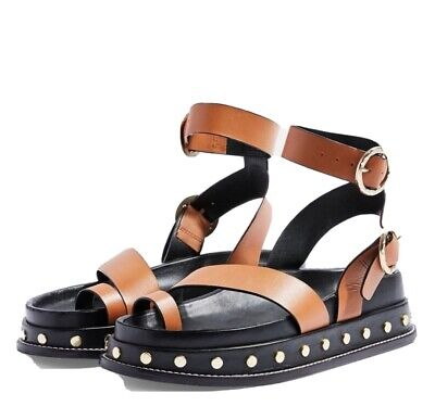 Chunky Sandals Size 5 • 40£