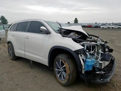 $305 • Buy Speedometer Cluster MPH ID 83800-0E760 Fits 17-18 HIGHLANDER 1063361
