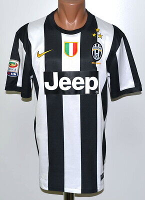 £79.99 • Buy Juventus Italy 2012/2013 Home Football Shirt Jersey Nike #57 Size L Adult