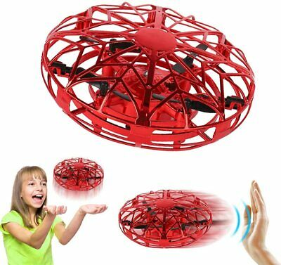 AU50.99 • Buy Hand Operated Drones For Kids Adults - Air Magic Scoot Hands Free