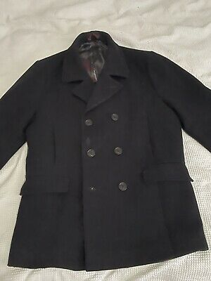 £20 • Buy Ted Baker  Pea Coat Size 5