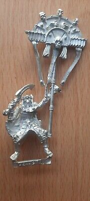 Tomb Kings Mounted Army Standard Bearer 2002  • 25£