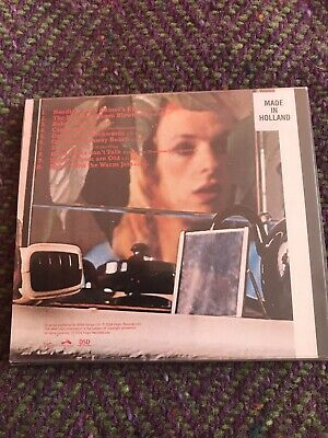 Brian Eno - Here Come The Warm Jets CD With Slipcase • 5£