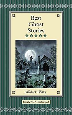 £8.45 • Buy Best Ghost Stories (Collectors Library), Very Good Condition Book, Clapham, Marc