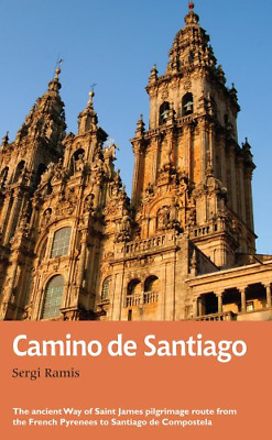 £6.17 • Buy Camino De Santiago: Recreational Path Guide (Trail Guides), Ramis, Sergi, Good C