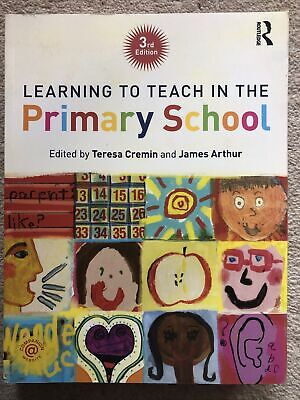 £14 • Buy Learning To Teach In The Primary School (paperback 2014)