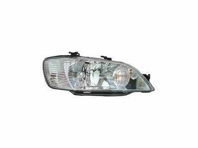 $90 • Buy Right - Passenger Side Headlight Assembly For 2002-2003 Mitsubishi Lancer B274SF