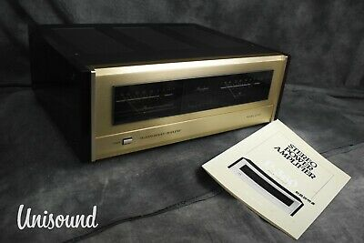£1916.59 • Buy Accuphase P-360 Stereo Power Amplifier In Very Good Condition
