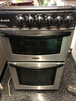 £90 • Buy Cooker Electric Size 500m Wide