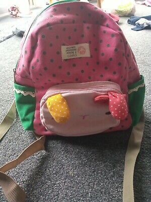 Toddler Backpack With Reins • 3£