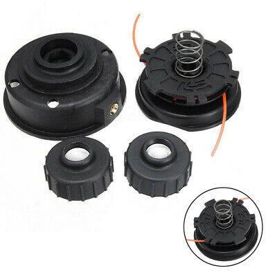 £8.91 • Buy Dual Line String Trimmer Head Kit Replacement For RYOBI EXPAND-IT Spare Parts