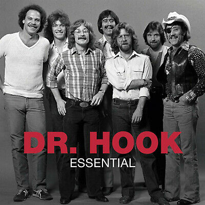 £4.99 • Buy Dr. Hook  Essential: 16 Greatest Hits  NEW & SEALED CD (Capitol 2011)