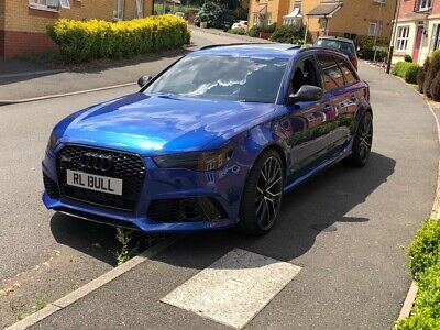 2017 Audi Rs6 Performance 768bhp Stage 2 Monster Spec Px  • 45,995£